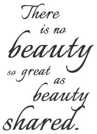 Lauder Beauty mission statement