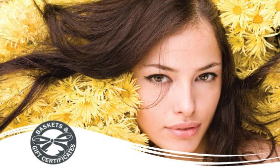 Lauder Beauty - Gift Packs - Body Pamper