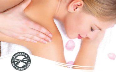 Lauder Beauty - Massages