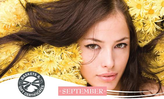 Lauder Beauty Specials - September