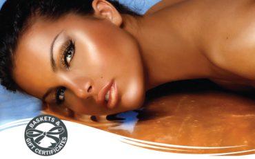 Lauder Beauty Specials - Spray On Tan
