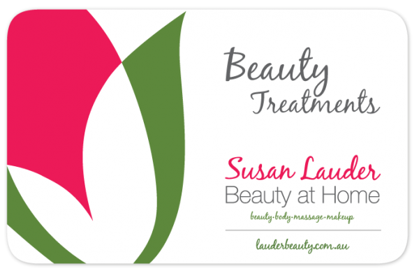 Susan Lauder Beauty - Beauty Treatments